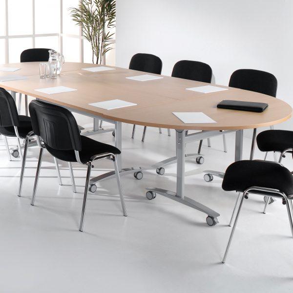 Fliptop Meeting Tables