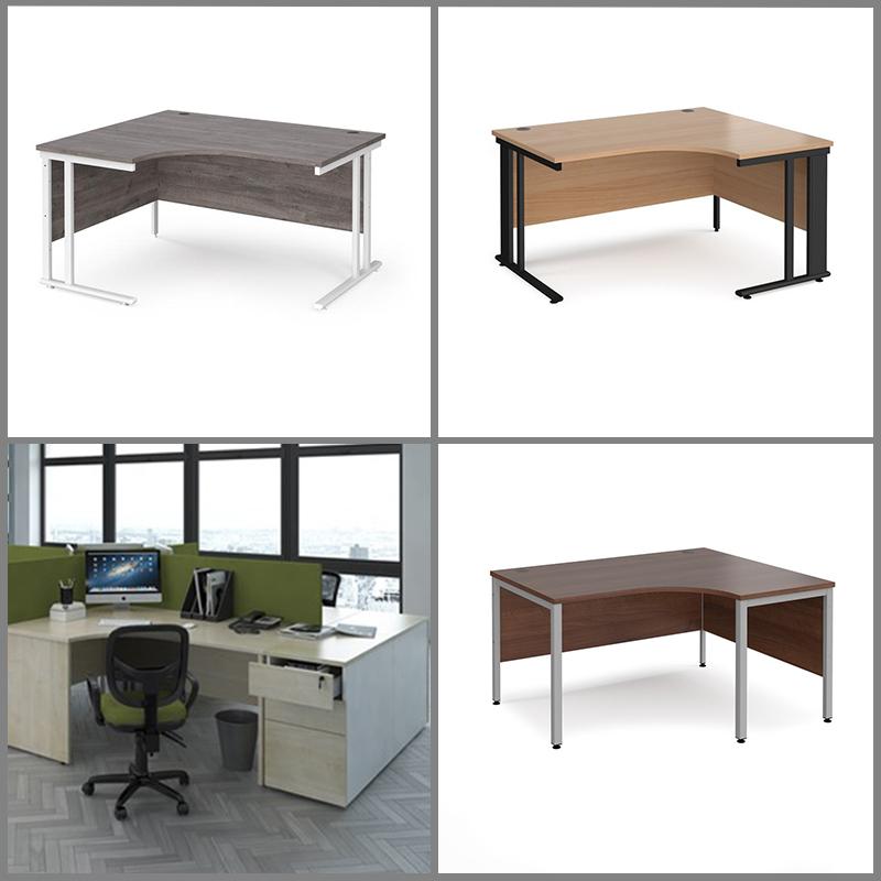 Corner Office Desks