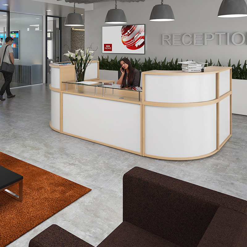 Denver Reception Desks