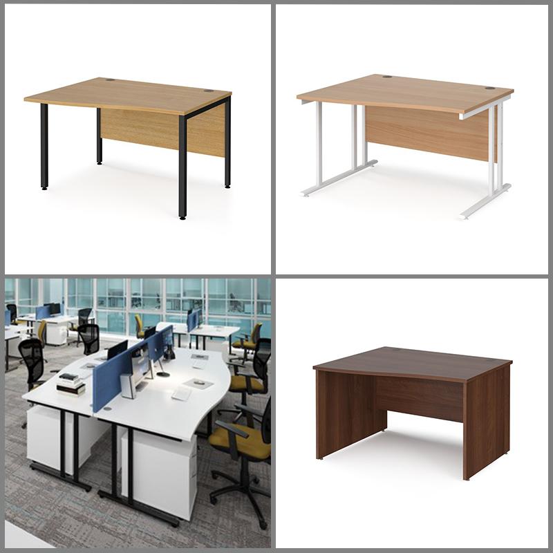 Wave Office Desks